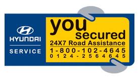 Hyundai Roadside Assistance >> Riya Cars Private Limited Hyundai